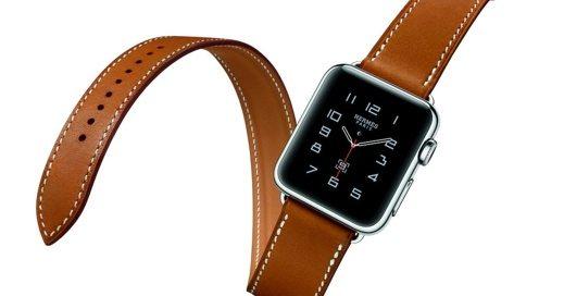 hermes reloj inteligente
