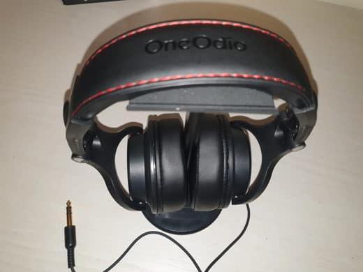 Revisión de OneOdio A70 Fusion