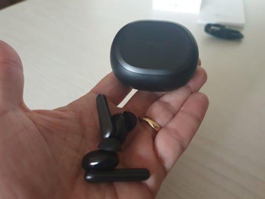 Verdaderos auriculares inalámbricos UGreen HiTune T1