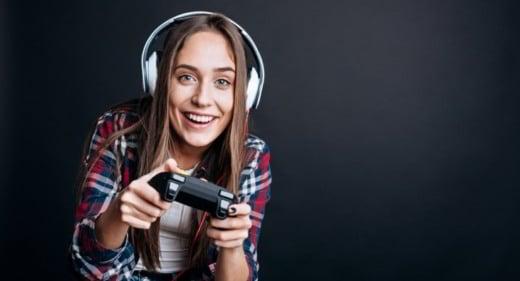 Cómo ganar dinero con los videojuegos