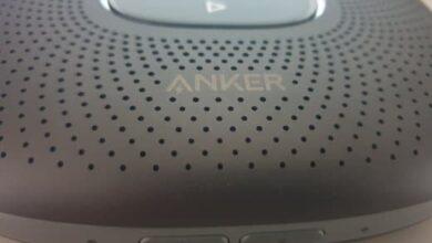 Photo of Revisión de Anker PowerConf: Mejor manos libres Bluetooth con certificación Zoom