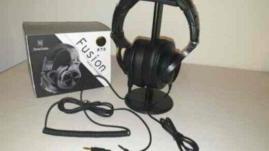 Photo of Revisión de OneOdio A70 Fusion: auriculares de estudio económicos para DJ y músicos