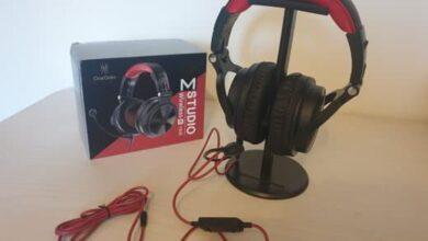 Photo of Revisión de OneOdio Studio Pro M Wireless: Auriculares para juegos sobre la oreja