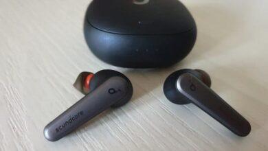 Photo of Revisión de Soundcore Liberty Air 2 Pro: auriculares con audio personalizable y cancelación de ruido