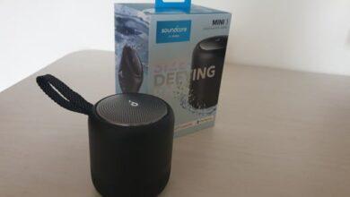 Photo of Revisión de Soundcore Mini 3: altavoz Bluetooth asequible, portátil e impermeable