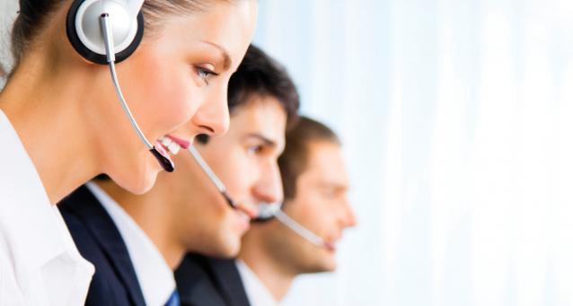 Empresas de Call Center y Marketing