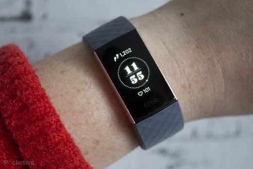 mejores smartbands para fitness
