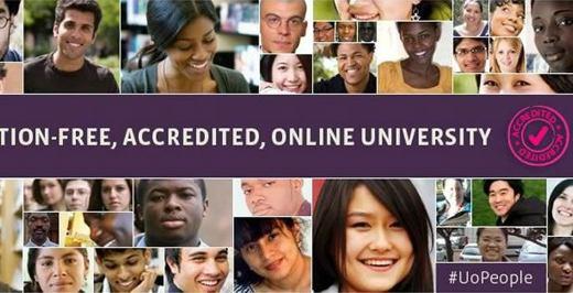 Universidad de la Gente