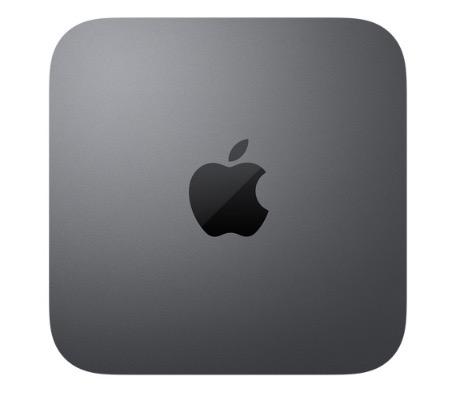 Mac Mini gris gris
