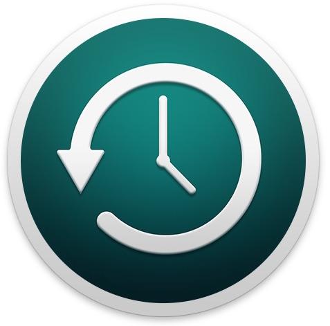 Time Machine en Mac OS X.