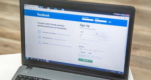 Cómo iniciar sesión en Facebook sin una cuenta