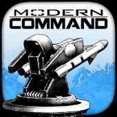 Comando moderno