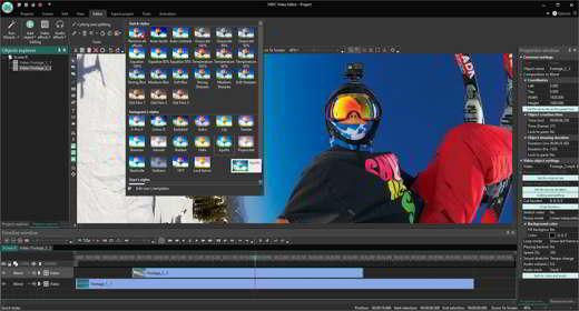 programas para hacer videos