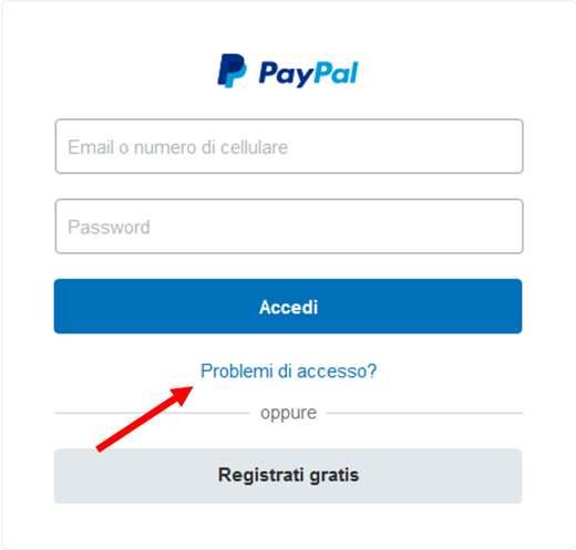 cómo cancelar el pago de paypal