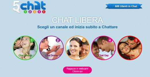 Chat alternativo gay Gayconnect: Alternativa