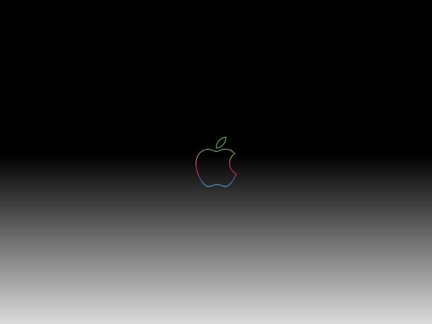 aniversario-apple-logo-dark-gradient-wallpaper
