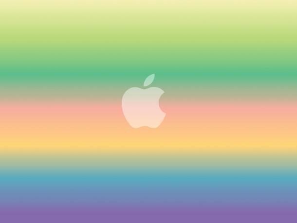 arcoiris-manzana-logo-wallpaper