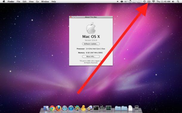 MacBook Pro se inició sin batería