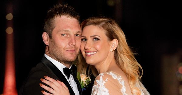 lo que pasó con el matrimonio de parejas a primera vista australia
