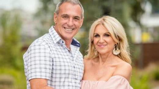 Boda en Prima Vista Australia 5 quinta temporada