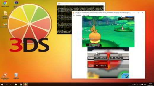 cómo jugar pokemon en pc