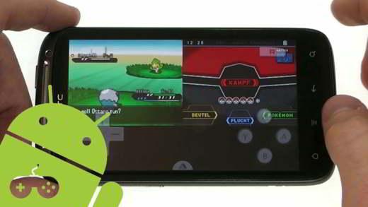 Emulador de android 3ds