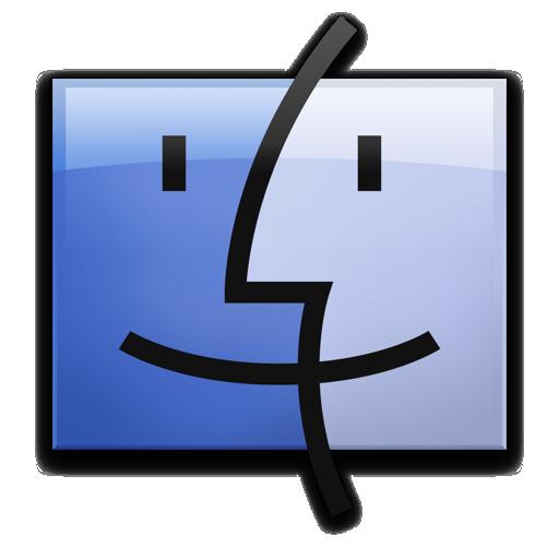 Buscador de Mac