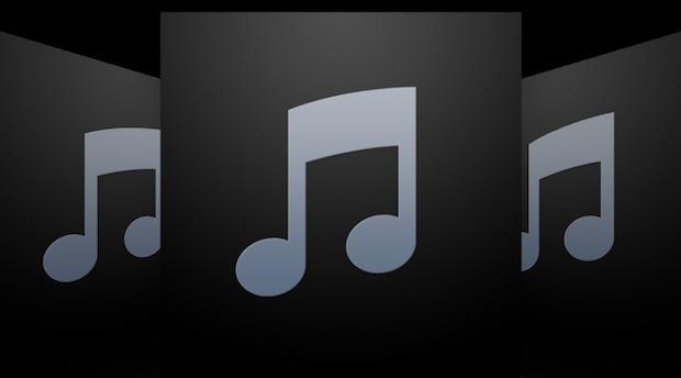 Agregar ilustraciones a álbumes en iTunes
