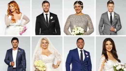 boda a primera vista australia