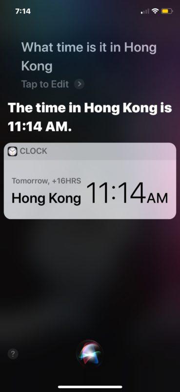 Accediendo a Siri en iPhone X