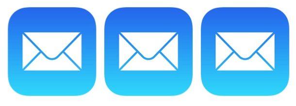 Cómo configurar una respuesta automática por correo electrónico en iOS
