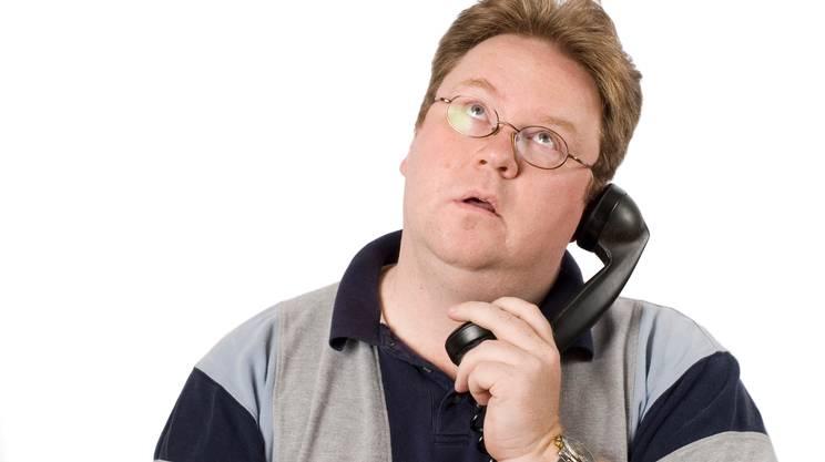Cómo decir basta a las ventas telefónicas