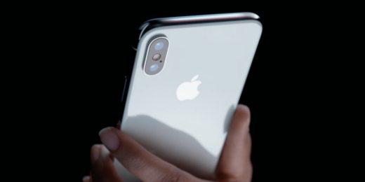 Cómo hacer una captura de pantalla del iPhone X