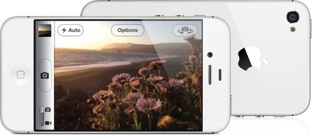 Nuevo diseño de iPhone con pantalla más grande