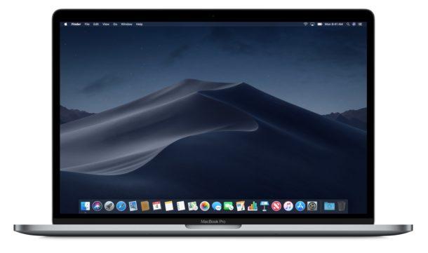 MacOS Mojave beta pública disponible para descargar ahora