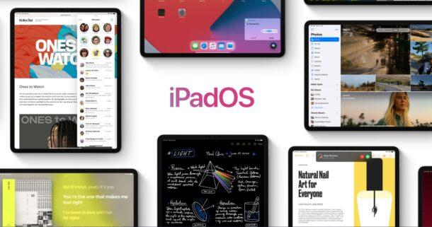 Lista de compatibilidad con iPadOS 14