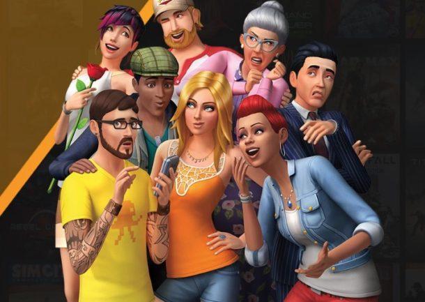 Sims 4 está disponible gratis por tiempo limitado