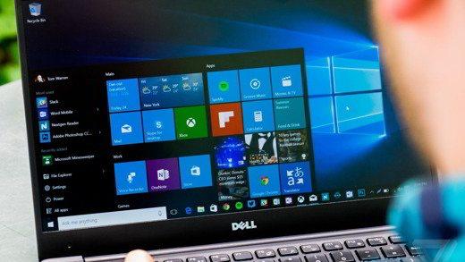 Compatibilidad del programa con Windows 10