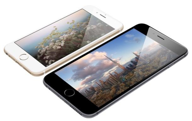 Rumores sobre el iPhone 6s