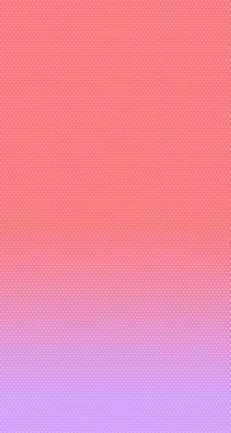 puntos rosados