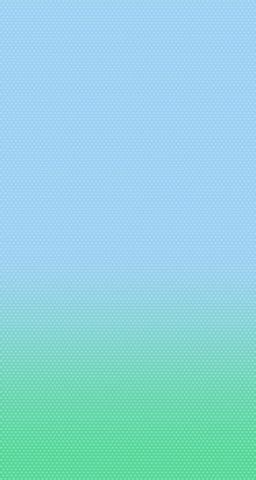puntos azules