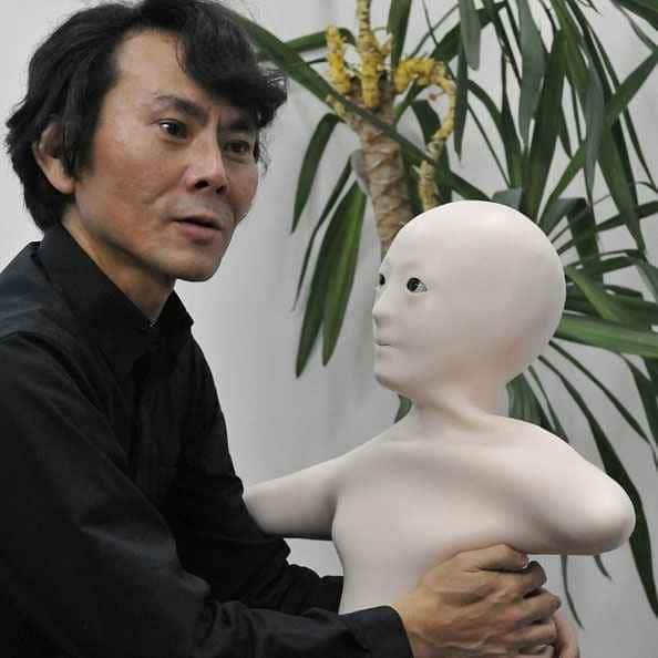 Hiroshi Hishiguro