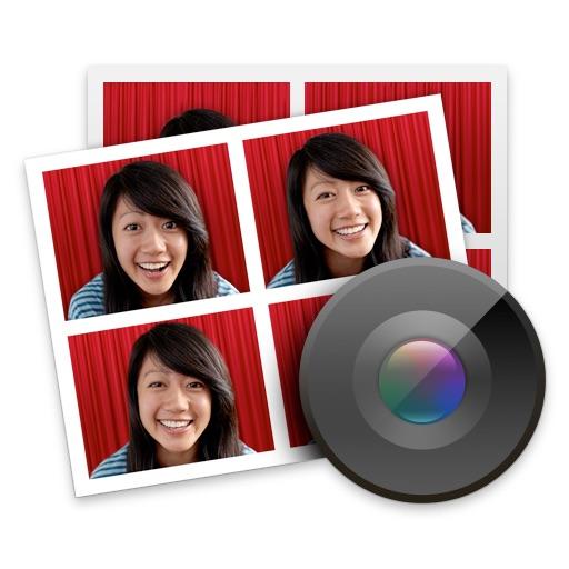 Fotomatón en Mac