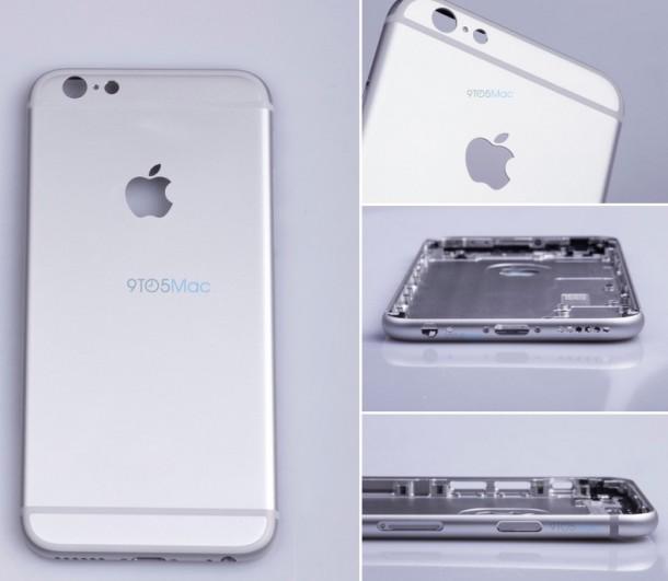 Como se ve probablemente el iPhone 6s