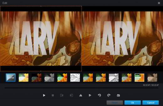 Cómo convertir DVD a película digital