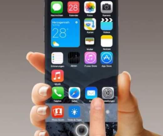 ¿Cómo se verá el iPhone 8?