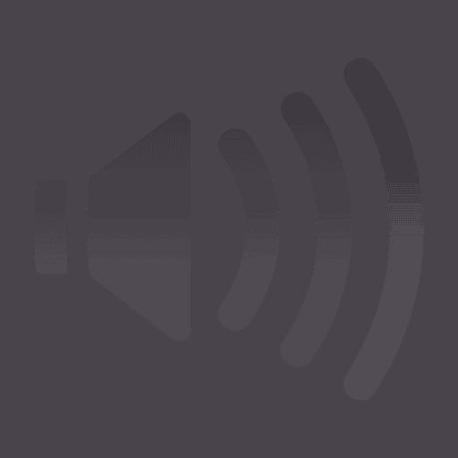 Cómo ajustar el icono de volumen en el escritorio