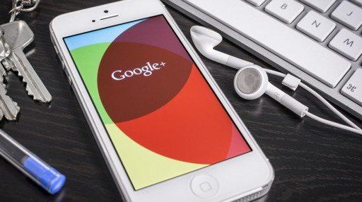 Cómo eliminar una cuenta de Google Plus