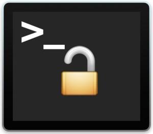 Evite que Gatekeeper se reactive automáticamente en Mac OS X.