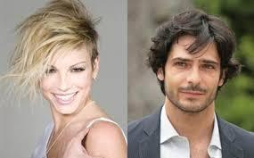 Emma Marrone y Marco Bocci